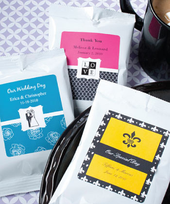 Design Your Own Gourmet Hot Chocolate Packets