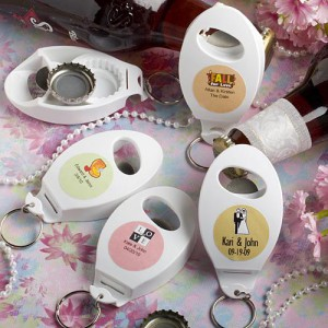 wine wedding favors