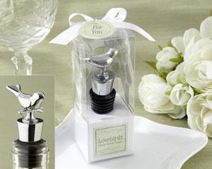 bottle stopper wedding favors