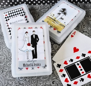unique wedding favors
