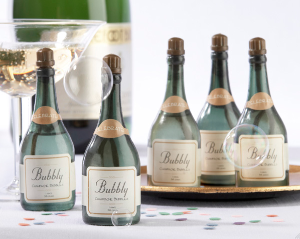 Wedding Favors That are Sure to Fit Your Budget
