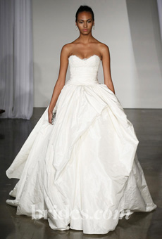 Marchesa Wedding Dress