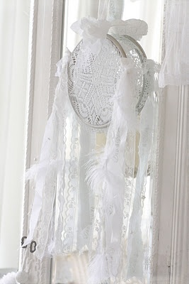 Dream Catcher Wedding Favor