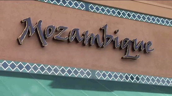 Mozambique Restaurant