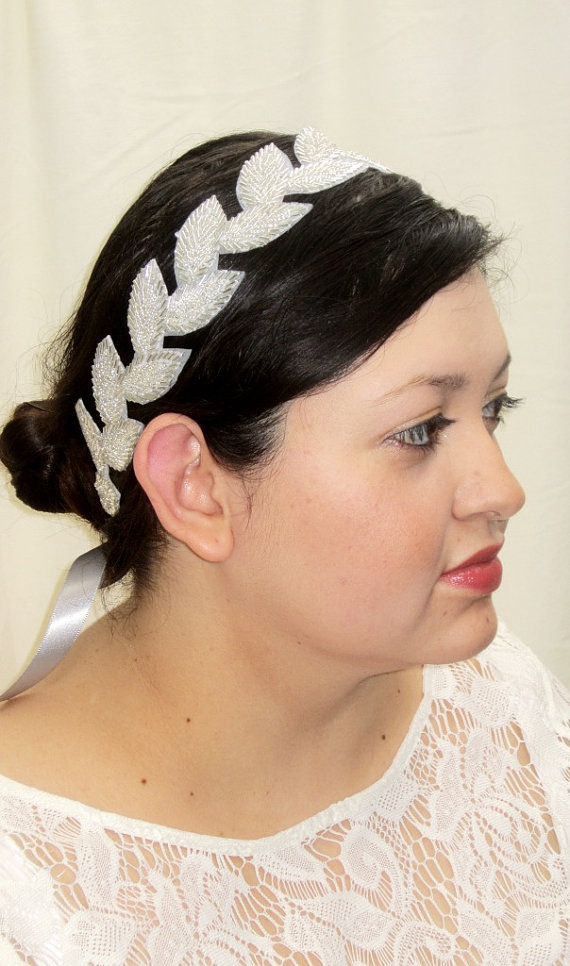 Headband for Bride