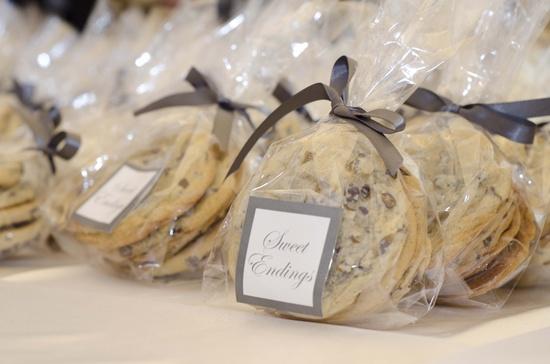 Bags of Cookies