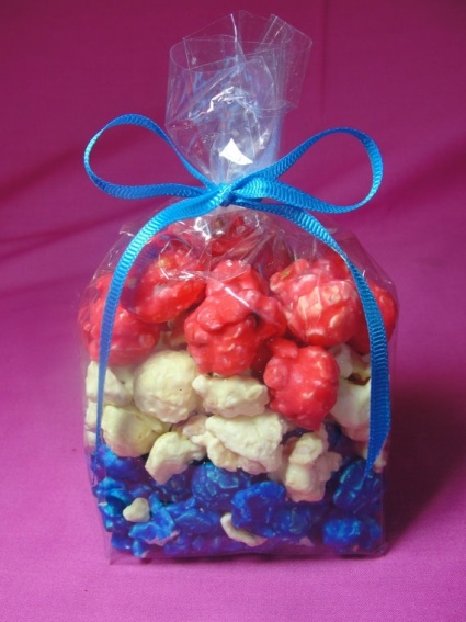 Fourth of July Wedding Favor