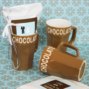Wedding Favor Cups on Unique Andpersonalized Wedding Favorsat Up To 40  Off Retail