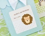 Sweet Shoppe Candy Boxes - Baby Animals wedding favors