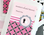 Personalized Playing Cards - Wedding Shower wedding favors