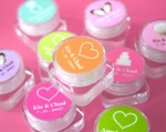 Theme Hand Cream wedding favors