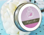 Elite Design Baby Shower Candy Jars wedding favors
