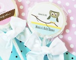Elite Design Baby Shower Lollipop Favors wedding favors