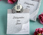 Cinderella's Carriage Note Pad Favors wedding favors