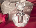 Choice Crystal - Perfume Bottle wedding favors