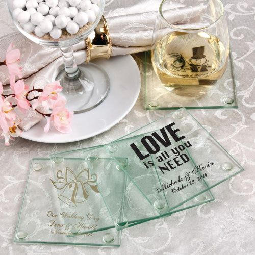 unique andpersonalized wedding favorsat up to 40 off retail