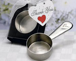 Coffee Scoop Favors wedding favors