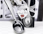 Heart Design Ice Cream Scoops wedding favors