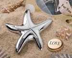 Starfish Design Bottle Opener Favors wedding favors