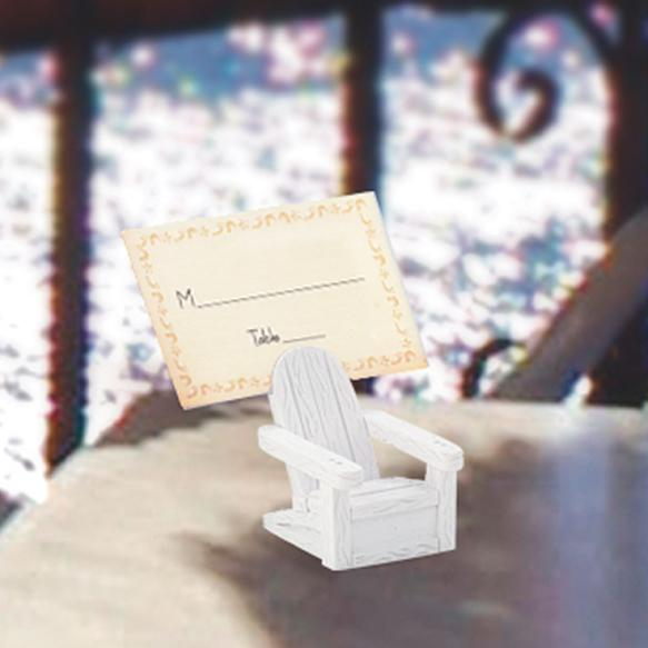 King Adirondack Chair With Cup Holder 2