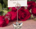 Angel Design Place Card Holder Favors wedding favors