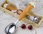 Ice Cream Lovers' Collection Ice Cream Scoop wedding favors