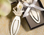 Calla Lily Design Favor Saver Bookmark Favors wedding favors
