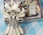 Shimmering Angel Ornaments wedding favors