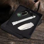 Sportsmen's Gift Set wedding favors