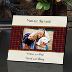 Father's Day Frame wedding favors