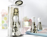 """World's Gratest Mom"" Cheese Grater in Gift Box with Organza Bow wedding favors"