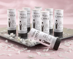 """Have a Blast!"" Biodegradable Celebratory Wedding Poppers wedding favors"